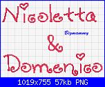 "i nomi ""Nicky e Domy"" e ""Nicoletta & Domenico""-4-png"