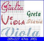 """Nome """"Ilaria Barbara"""" + un consiglio-giulia_fiolex-jpg"""