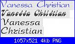 Christian Vanessa-vanessa-christian-png