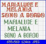 Marialuce e Melania - X minù-marialuce-e-melania-jpg