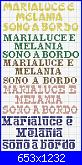 Marialuce e Melania - X minù-marialuce-e-melania-2-jpg