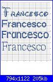 Francesco 85 punti (flubber, Disney)-francesco-jpg