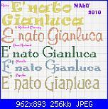 E' nato Gianluca!-nato-gianluca-2-jpg