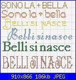 Scritte varie-frasi-x-eeyore-38-x-100-jpg
