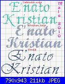 E' nato Kristian-e%5C-nato-kristian-jpg