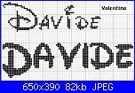 Richiesta Nome * Davide*-davide_2-jpg