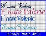 Richiesta scritta : E' nato Valerio-nato_valerio-jpg