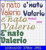 Richiesta scritta : E' nato Valerio-%E8-nato-valerio-1-jpg