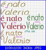 Richiesta scritta : E' nato Valerio-%E8-nato-valerio-2-jpg