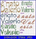 Richiesta scritta : E' nato Valerio-%E8-nato-valerio-3-jpg