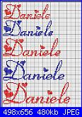 Nomi Angelica e Daniele-daniele_fiolex-jpg