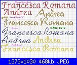 richiesta nome Francesca Romana e Andrea-francesca-romana-65-jpg