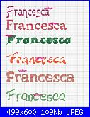 richiesta nome Francesca-francesca-499-x-6-jpg