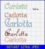 "Schema nome"" Carlotta""-carlotta-jpg"