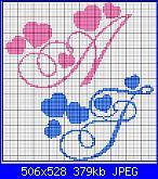 Alfabeto  Completo font Mc Sweetie Heart-lettere-jpg