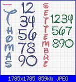 Scritta: nome Thomas /12 settembre-thomas-12-settemb-jpg
