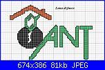 Trasformare  logo in schema-logo-jpg