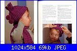 Cappellini & Company Bimbi -0/12--crochet-hamlyn-cute-crochet-tiny-tots-emule-_page_16-jpg