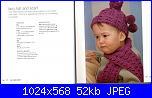 Cappellini & Company Bimbi -0/12--crochet-hamlyn-cute-crochet-tiny-tots-emule-_page_15-jpg