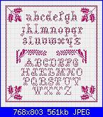 Alfabeto a filet-alfabeto-filet-schema-sampler-colombe-10-jpg