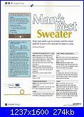 Uomo a Crochet-uomo-maglione-beige-2-jpg