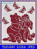 copertine per i nostri piccolini !!!-copertina-filet-uncinetto-winnie-pooh-e-hi-ho-schema-filet-uncinetto-jpg