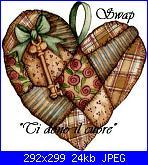 """swap """" ti dono il mio cuore!""""-cuore-patchwork-jpg"""