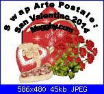 Swap Arte Postale San Valentino-swap-jpg