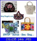 Swap Borsa/ Sac/ Bag/ Bolsa/ Tasche....-banner-swap-borse-jpg