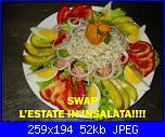 """SWAP """"L' estate in insalata""""-swap-jpg"""