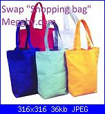 "Swap ""Shopping bag che passione""-cotton-shopping-bag-no-0015-jpg"