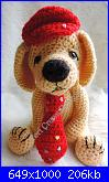 Proposta sal amigurumi un cagnolino by Teri Crews-dscn7159-jpg