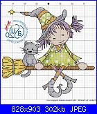 SPEEDY HALLOWEEN... pronte, partenza via!-img_2934-jpg