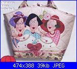 Sal borse ... A gogò-ecdb737c14587ee61c87d9c0ee8e25ff-red-brolly-bag-patterns-jpg