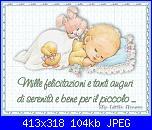 è nato il mio nipotino-fioccoazzurro1-jpg