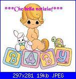 Annuncio:  Sonia è nata il 04 gennaio-pm-baby-rosa-jpg