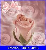 Annuncio:  Sonia è nata il 04 gennaio-nascita-jpg