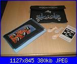 """Foto swap arte postale """"Ricordi d'estate""""-mordicchio-per-annalisa-574-jpg"""