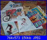 "Foto swap arte postale ""Ricordi d'estate""-intero-jpg"