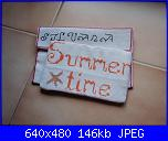 "Foto swap arte postale ""Ricordi d'estate""-p9190034-jpg"