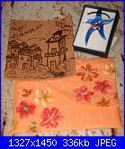 "Foto swap arte postale ""Ricordi d'estate""-004-jpg"