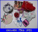 Foto 2° swap natalizio total hand made-sere86-jpg