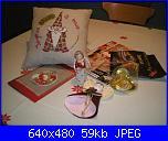 Foto 2° swap natalizio total hand made-mordicchio-per-annaemme-jpg