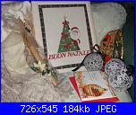 Foto 2° swap natalizio total hand made-swapnatale4-jpg