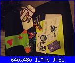 """Foto Swap Arte Postale """" Befana Ricamatrice""""-dscf4327-jpg"""