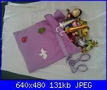 "Foto Swap Arte Postale "" Befana Ricamatrice""-swap-befana-2-jpg"