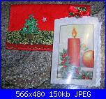 "Foto Swap Arte Postale "" Befana Ricamatrice""-pic_0255-jpg"