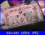 """Foto swap """"Shopping bag a tema"""" amicizia-mluisa5-jpg"""