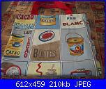 """Foto swap """"Shopping bag a tema"""" amicizia-100_2446-1-jpg"""