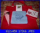 """Foto swap """"Shopping bag a tema"""" amicizia-100_2437-1-jpg"""